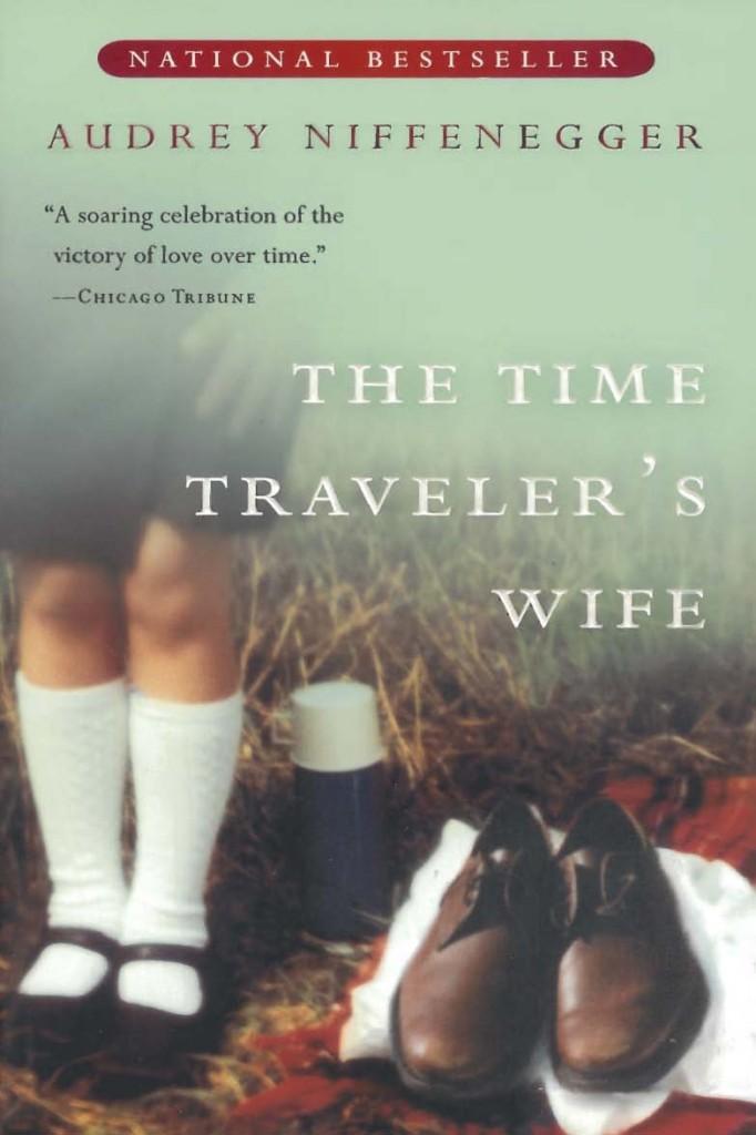 Traveler S Wife Book